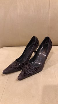 Ladies closed shoes, size 8, new Vaughan, L4H 1A3