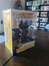 Funko Pop - Dr. Facilier (Princess & The Frog) Herndon, 20170