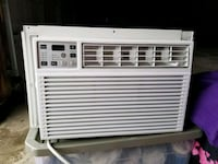 Like new ge airconditioner with remote  Schenectady County, 12309