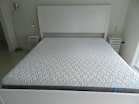 Tempur Mattress King Size Miami