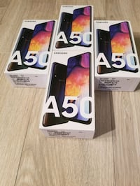 SEALED: Samsung A50 64GB