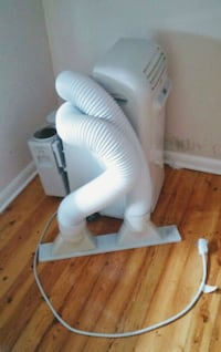 Portable air conditioner Richmond Hill, L4C 4M2