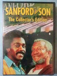 Sanford and Son the collector's edition dvd Glen Burnie