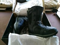 Ride orion snowboard boots size 11