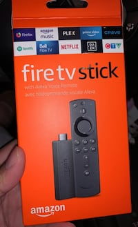 amazon fire tv stick and apps