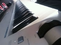 M - AUDIO KEYSTATION 88 ES