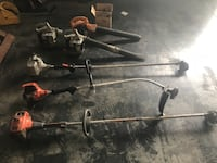 black and gray compound bow Houston, 77095