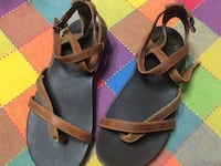 Womens Juniper Chacos!  Jefferson, 30549