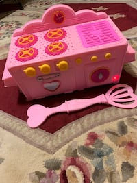 LaLaLoopsy Easy Bake Oven - Great Condition!