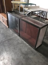 Glass display case Sevierville, 37862