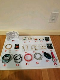 Jewelry Clear Out Part 3 ($0.50-$5)-Assorted 2400 mi