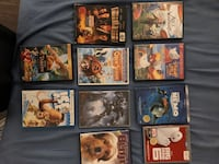 Disney movies and other childrens dvd London, N6J 4X2