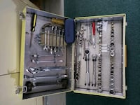 tool box and tools Richland, 15904