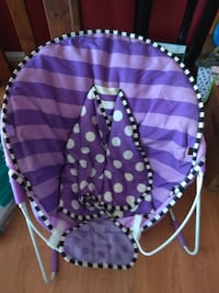 Infant bouncy seat Manassas