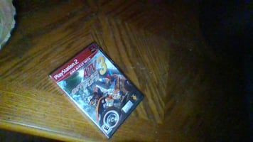 ATV OFFroad Fury 3 for playstation 2