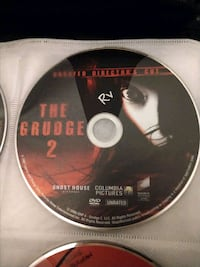 The Grudge 2 DVD Charleston, 29414