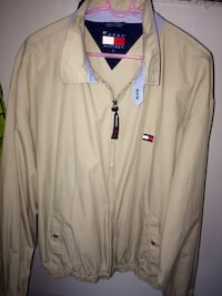 TOMMY HILFIGER ALL-WEATHER JACKET Fredericksburg, 22401