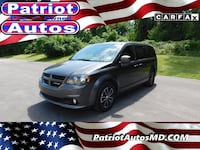 Dodge Grand Caravan 2018 Baltimore