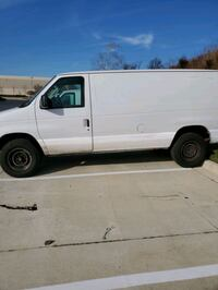 2003 Ford Econoline Van E-250 Van Cheverly