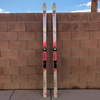 Research Dynamics Puma Snow Skis Las Vegas, 89123