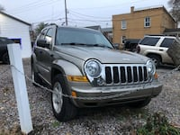 2006 Jeep Liberty Youngstown