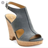 Franco Sarto Glamour wedge Laval, H7T 3A7