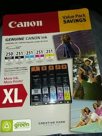 Cannon Ink Council Bluffs, 51503