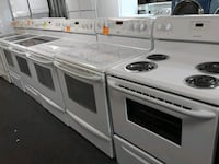 Electric stoves excellent condition delivery avail Randallstown, 21133