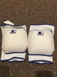 Boy's volleyball knee pads Mississauga, L5N 6V7