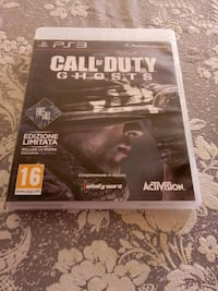 Call of Duty Ghosts per PS3 6833 km