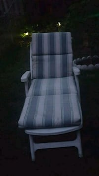 Lawn chair  Mississauga, L5N