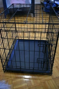 dog crate and accessories Toronto, M1L