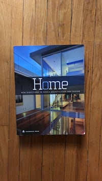 Home New Directions In world architecture and design book Toronto, M4N 2K2