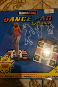 Dance pad extreme For ps2 Stockton, 95206
