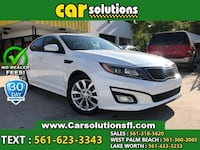2014 Kia Optima EX West palm beach , 33415