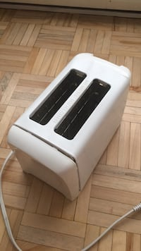 white and black air cooler 蒙特利尔, H4C 3L4