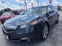 2013 Acura TL Tech Baltimore
