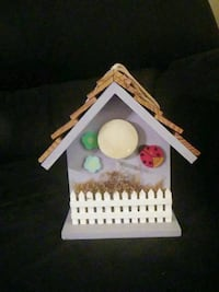 Decor bird house  Abilene, 79601