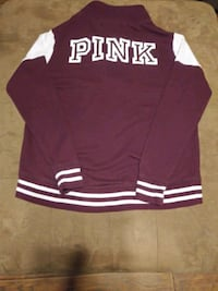 $20$ PINK Long sleeve Shirt/Sweater (Size S) Ajax, L1S 3R7
