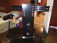 Flat screen tv stand  Edinburg