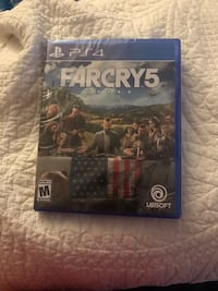 Sony ps4 farcry 5