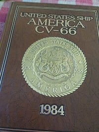 Very rare book going from $300 and up on ebay