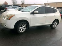 Nissan - Rogue - 2008 Woodbridge, 22191