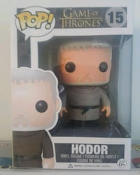 Funko POP! Game of Thrones HODOR Surrey, V3W