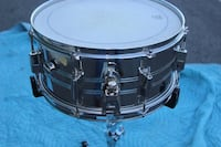 black and gray drum set Washington, 20003