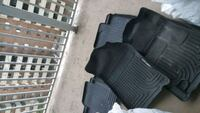 Floor mats to sell Montreal, H3H 0A2
