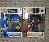 FUNKO POP EXCLUSIVE - TOY TOKYO BATMAN + PET  Manassas Park, 20111