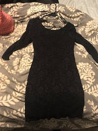 Forever 21- 3/4 sleeve lace body con dress South Plainfield, 07080