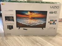 "Brand New Vizio 40"" SmartCast TV Rockville, 20850"