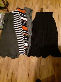 Long skirts $25 or all or $5 each